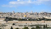 3 Day Jewish Heritage Israel Tour - Jerusalem & Massada, Jerusalem, Cultural Tours