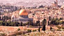 Bethlehem and Jerusalem Day Biblical Tour from Tel Aviv, Tel Aviv, Day Trips