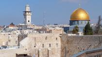 Day Tour of Jerusalem and Bethlehem, Jerusalem, Day Trips