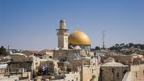 Holy Jerusalem Full Day Tour, Jerusalem, Full-day Tours