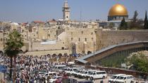 Jerusalem and Dead Sea Tour from Jerusalem, Jerusalem, Cultural Tours