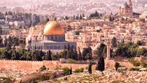 Jerusalem Private Tour from Tel Aviv and Jerusalem, Tel Aviv, Private Sightseeing Tours