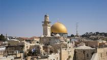 Jewish Heritage Tour of Jerusalem, Jerusalem, Historical & Heritage Tours