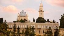 Nazareth, Tiberias, and the Sea of Galilee Day Trip from Herzliya, Herzliya, Day Trips
