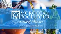 Rabat Food Tour in the Old Town, Rabat, Food Tours