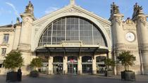 Transfert Privé : Des gares de Tours et Saint-Pierre-Des-Corps jusqu'à Chinon, Chinon, Airport &...