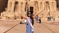 Abu Simbel Private Half-Day Tour via Desert road, Aswan, Cultural Tours