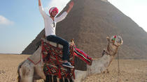 Cairo Day Tour with Entry Fees and Lunch from Hurghada, Hurghada, Cultural Tours
