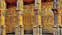 DAY TRIP TO KOM OMBO AND EDFU TEMPLES FROM ASWAN, Aswan, Day Trips