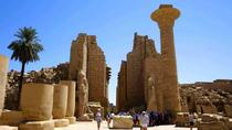 East bank of Luxor, Luxor, Day Trips