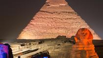 Pyramids & Sphinx Sound & Light Show, Cairo, Light & Sound Shows