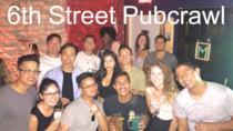 6th Street Pubcrawl, Austin, Food Tours