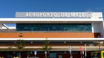 Madeira: Private Transfer to or from Santa Cruz, Funchal, Private Transfers