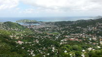 St Lucia Exclusive Views, St Lucia, Ports of Call Tours