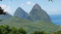 St Lucia Majestic Piton Views, St Lucia, Ports of Call Tours