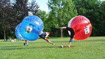Bubble football, Prague, Sporting Events & Packages
