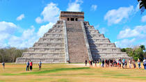 CHICHEN ITZA WONDER OF THE WORLD, Tulum, Cultural Tours