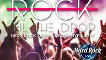 New Years Eve at Hard Rock Live Orlando, Orlando