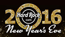 New Years Eve at the Hard Rock Cafe on the Las Vegas Strip, Las Vegas, New Years