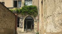 Vézelay Culinary and History Tour, Burgund & Dijon