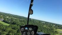 St Croix River - Scenic Helicopter Tour, Minneapolis-Saint Paul, Helicopter Tours