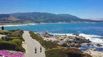 Premium Ebike self guided coastal tours- Scenic Carmel, 17-Mile Dr & Point Lobos, Monterey & ...