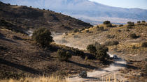 4x4 Tour of the desert of Gorafe with driver from Granada, Granada, 4WD, ATV & Off-Road Tours