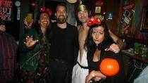 barcelona halloween pub crawl