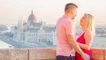 Private Photo Shoot in Buda with Your Personal Photographer, Budapest, Photography Tours