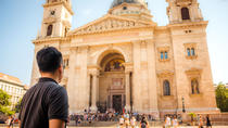 Private Photo Shoot in Pest with your personal photographer, Budapest, Photography Tours