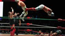 Mexico City: Lucha Libre wrestling show tickets, Mexico City, Theater, Shows & Musicals