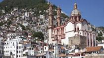 Silver City of Taxco: Full Day Tour from Mexico City, Mexico City, Full-day Tours