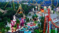 Six Flags Mexico Admission Ticket With Transport, Mexico City, Attraction Tickets