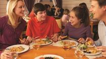 Anaheim VIP Dine 4Less Card, Anaheim & Buena Park, Dining Experiences