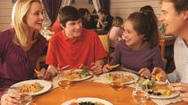 VIP Dine 4Less Card - Orlando, Las Vegas, Dining Experiences