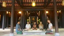 Cultural & Food experience at The Zen House in Hue, Hue, Day Trips