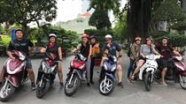 Saigon Street food by Scooters (Join tour), Ho Chi Minh City, Street Food Tours