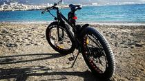 Fat E-Bike Excursion to the Calanques National Park, Marseille, Bike & Mountain Bike Tours