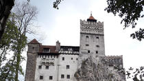 Transylvania: Dracula's Castle and Birthplace Tour, Cluj-Napoca, Attraction Tickets