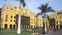 Colonial and Modern Lima, Lima, Attraction Tickets