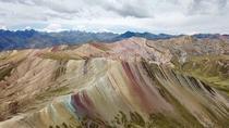 Palcoyo Rainbow Mountain tour, Cusco, Day Trips