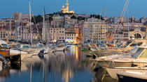 Cultural and tasting tour in Marseille, Marseille, Cultural Tours