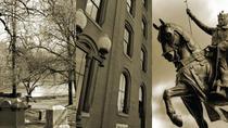 Choose Your Own Dark Adventure, St Louis, 4WD, ATV & Off-Road Tours