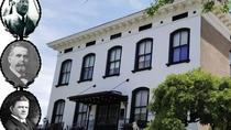 Lemp Mansion - The Inside Story tour, St Louis, Cultural Tours