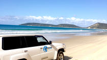 Private Rainbow Beach 4WD Day Trip from Noosa, ヌーサとサンシャインコースト