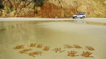 The Great Beach Drive: 4WD Tour Between Noosa and Rainbow Beach, Noosa & Sunshine Coast, 4WD, ...
