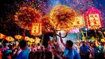Hong Kong Tai Hang Fire Dragon Dance Tour (24 Sep 2018), Hong Kong SAR, Cultural Tours