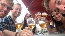 Small-Group Tour with Treasure Hunt and Beer Tasting from Brussels, Brussels, Beer & Brewery Tours