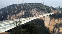 PRIVATE DAY TOUR - Zhangjiajie Grand Canyon Scenic Area & Glass Bridge, Zhangjiajie, Cultural Tours