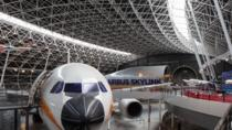 Aeroscopia Admission Ticket, Toulouse, Attraction Tickets